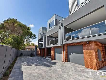 4/122 Summers Street, Perth 6000, WA House Photo