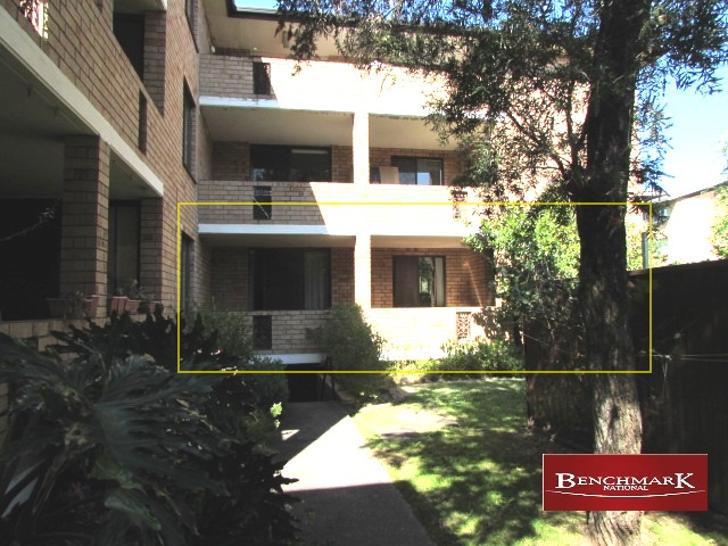 41/7 Dewitt  Street, Bankstown 2200, NSW Unit Photo