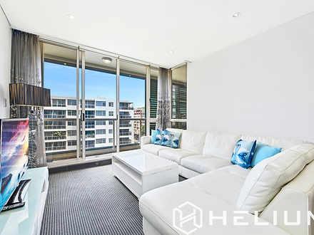 219/11 Potter Street, Waterloo 2017, NSW Apartment Photo