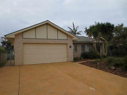 25 Heron  Court, Yamba 2464, NSW House Photo