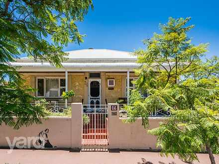 14 George Street, East Fremantle 6158, WA House Photo