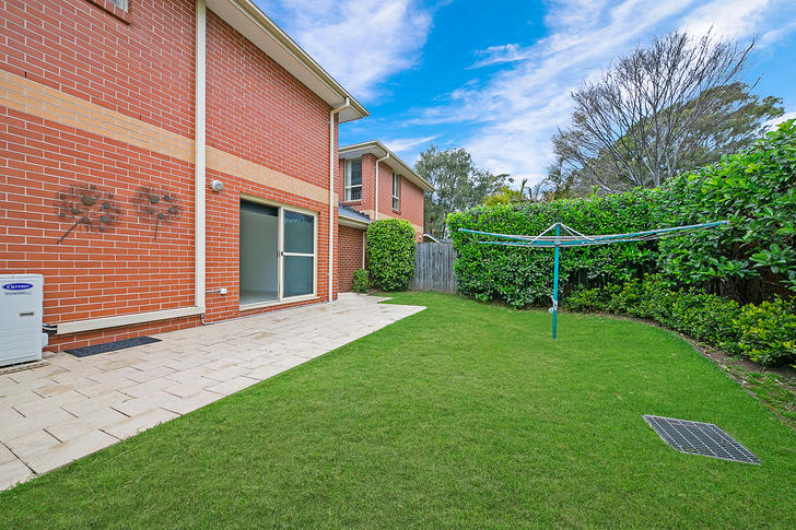 2/2C Carden Avenue, Wahroonga 2076, NSW Townhouse Photo