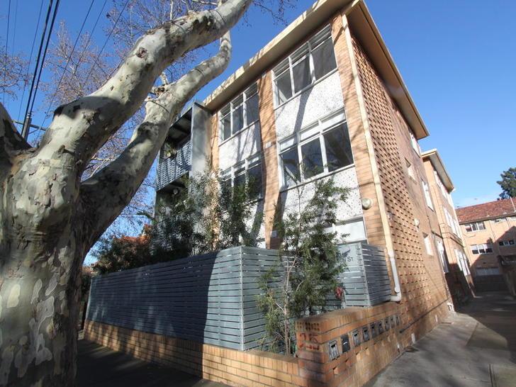 4/25 Tennyson Street, Elwood 3184, VIC Unit Photo
