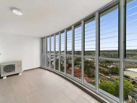 B713/299 Old Northern Road, Castle Hill 2154, NSW Apartment Photo