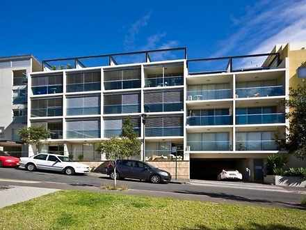 37/5 Larkin Street, Camperdown 2050, NSW Apartment Photo