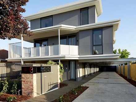 6/3 Heather Street, Bentleigh East 3165, VIC Townhouse Photo