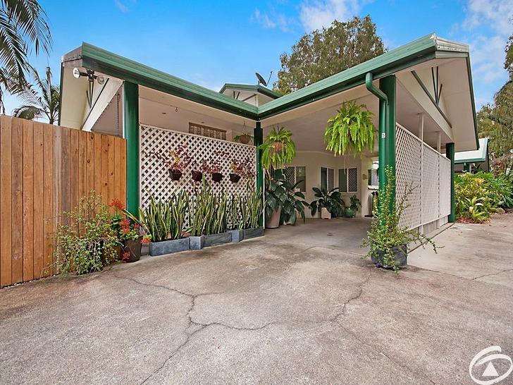 5/1 Hollett Close, Manunda 4870, QLD Townhouse Photo
