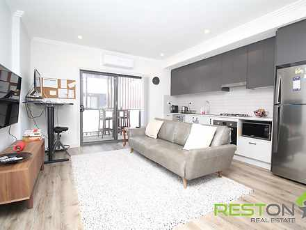 308/36 Barber Avenue, Penrith 2750, NSW Apartment Photo