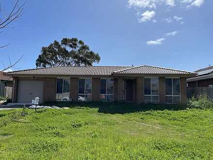 19 Rottnest Court, Hoppers Crossing 3029, VIC House Photo