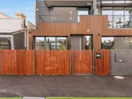 108 Pickles Street, South Melbourne 3205, VIC House Photo