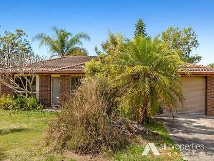 9 Hughes Street, Browns Plains 4118, QLD House Photo