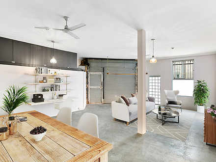 16/1-19 Regent Street, Redfern 2016, NSW Apartment Photo