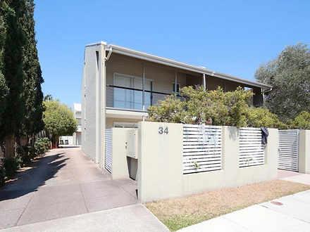 2/34 Barton Road, Hawthorne 4171, QLD Townhouse Photo