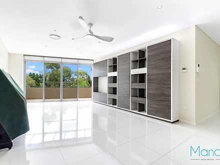 15/7 Harrington Avenue, Castle Hill 2154, NSW Apartment Photo