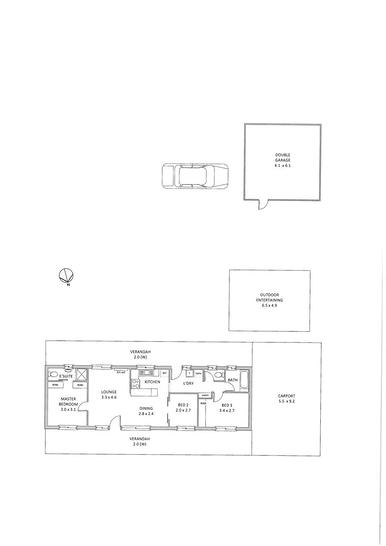 24 Mount Crawford Road, Williamstown 5351, SA House Photo