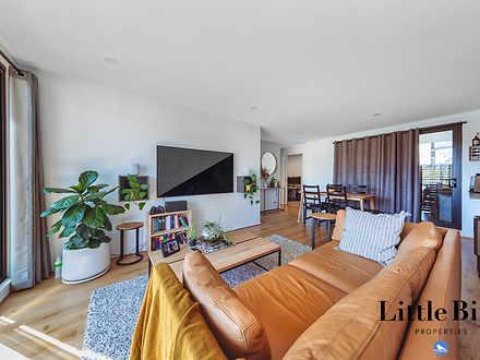 18/15 Bowman Street, Macquarie 2614, ACT Apartment Photo