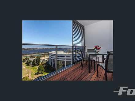 1209/8 Adelaide Terrace, East Perth 6004, WA Apartment Photo