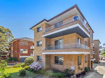 7/25 Lismore Avenue, Dee Why 2099, NSW Apartment Photo
