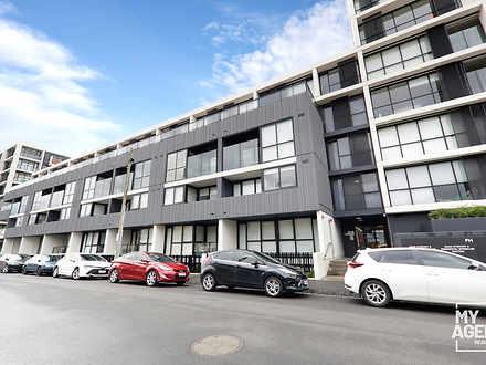 214/8 Grosvenor Street, Abbotsford 3067, VIC Apartment Photo