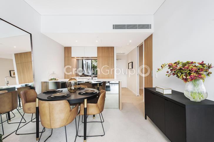 B0905/20 O'dea Avenue, Waterloo 2017, NSW Apartment Photo