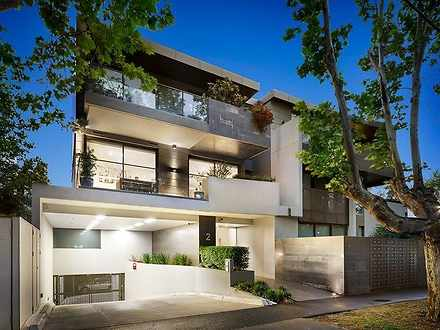 204/2 Cromwell Road, South Yarra 3141, VIC Apartment Photo