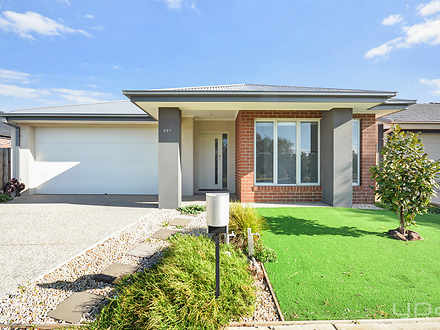227 Black Forest Road, Werribee 3030, VIC House Photo