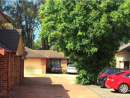 4/78 Lethbridge Street, Penrith 2750, NSW Townhouse Photo