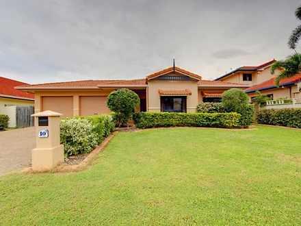 10 Harrington Court, Douglas 4814, QLD House Photo