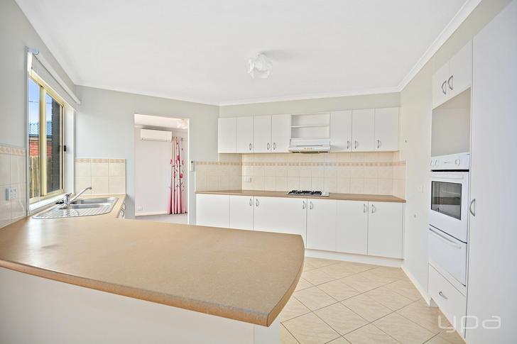 33 Minstrel Close, Wyndham Vale 3024, VIC House Photo