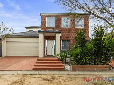 34 Fongeo Drive, Point Cook 3030, VIC House Photo