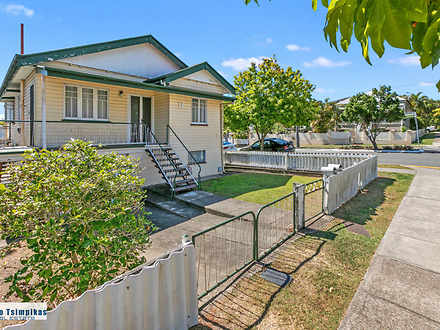1/16 Leonard Street, Woolloongabba 4102, QLD Flat Photo