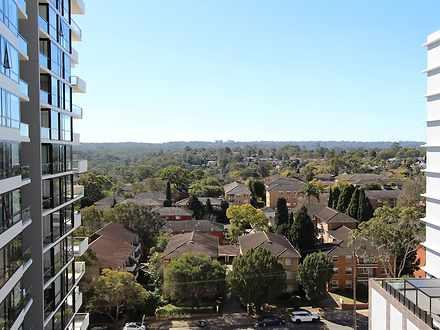 B808/26 Cambridge Street, Epping 2121, NSW Apartment Photo