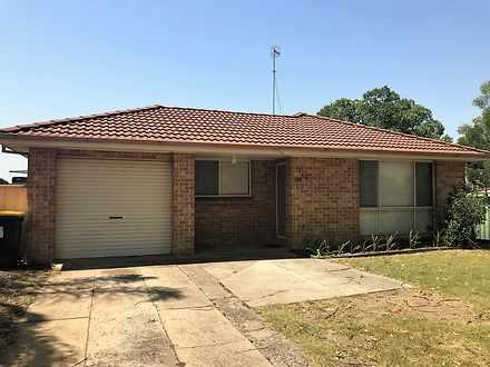 169 Buckwell Drive, Hassall Grove 2761, NSW House Photo