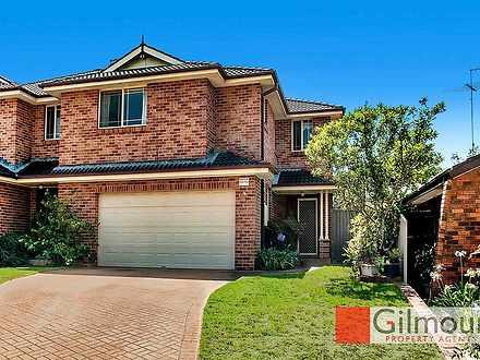 9A Farrier Place, Castle Hill 2154, NSW Duplex_semi Photo