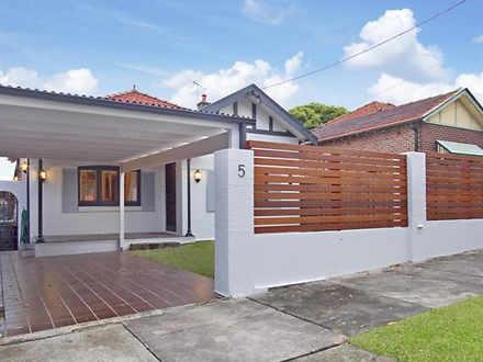 5 Murralong Avenue, Five Dock 2046, NSW House Photo