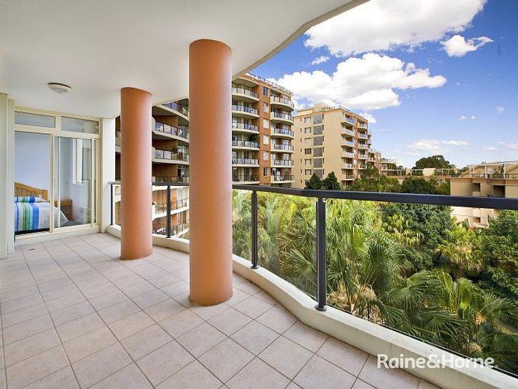 29/54 Christie Street, St Leonards 2065, NSW Apartment Photo