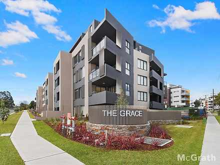 48/2-4 Lodge Street, Hornsby 2077, NSW Apartment Photo