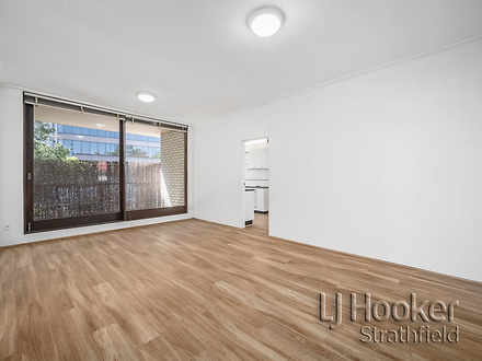 9/19 Redmyre Road, Strathfield 2135, NSW Apartment Photo
