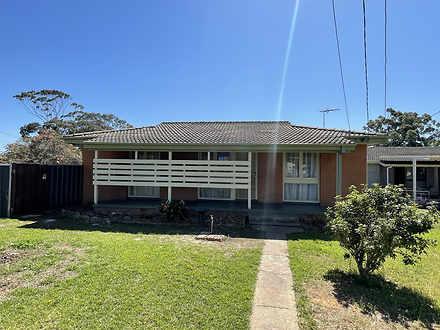 2 Antil Place, Blackett 2770, NSW House Photo