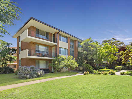 2/58-70 Orpington Street, Ashfield 2131, NSW Apartment Photo