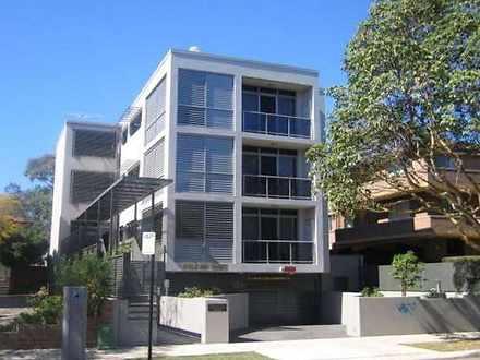 1/8 Elizabeth Street, Parramatta 2150, NSW Unit Photo