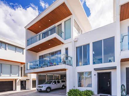 3/52 Blake Street, Southport 4215, QLD Townhouse Photo