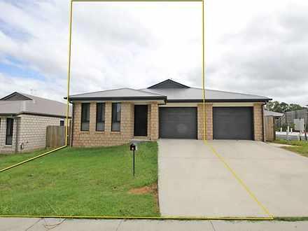 2/8 Weston Court, Bellbird Park 4300, QLD House Photo