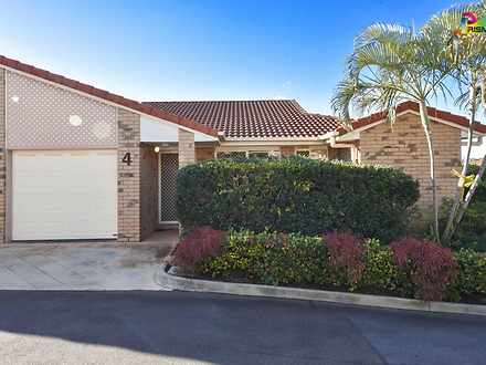 359 Warrigal Road, Eight Mile Plains 4113, QLD Townhouse Photo