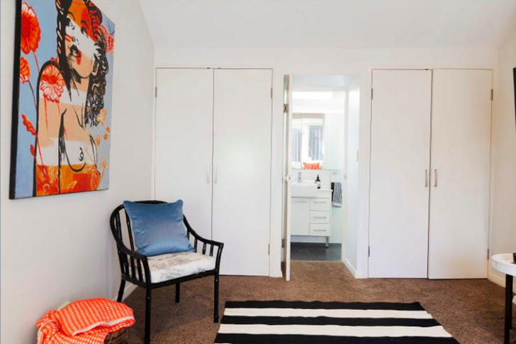 2 Hopewell Lane, Paddington 2021, NSW House Photo