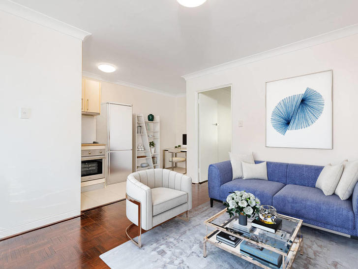 10/56 Annandale Street, Annandale 2038, NSW Apartment Photo