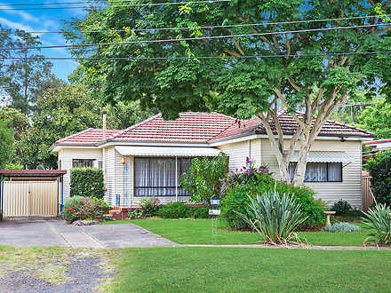 19 Archibald Street, Padstow 2211, NSW House Photo