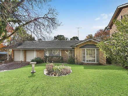 23 Fiona Avenue, Castle Hill 2154, NSW House Photo