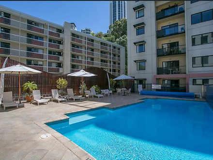26/116 Mounts Bay Road, Perth 6000, WA Apartment Photo