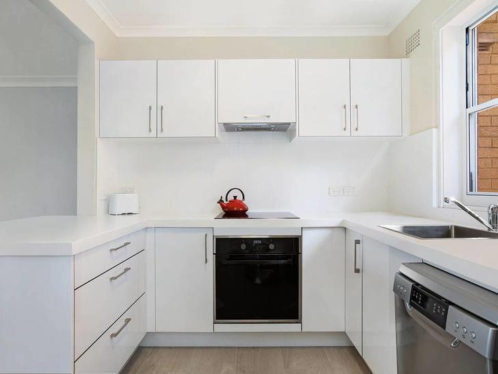 14/7 Belmont Avenue, Wollstonecraft 2065, NSW Unit Photo